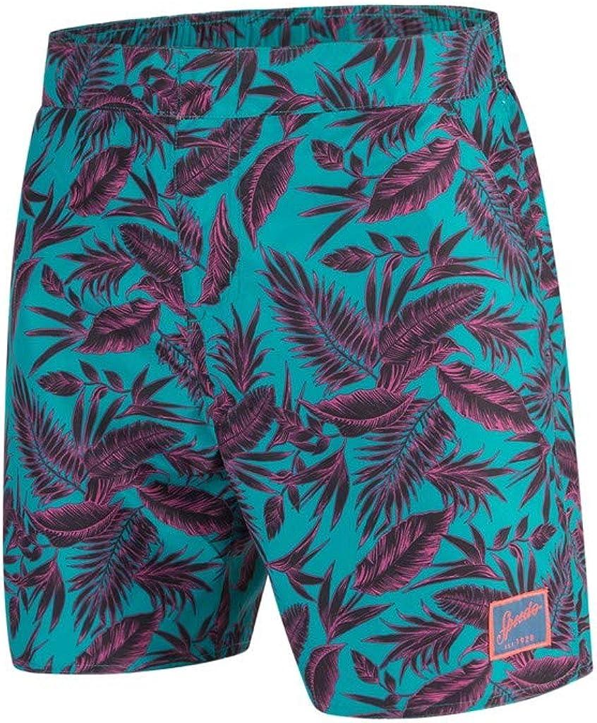 Vintage Speedo Swim Shorts Vintage Mens Swim Shorts