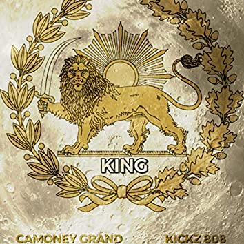 King (feat. Camoney Grand)