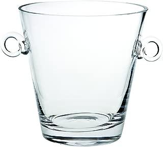 Badash Crystal - Manhattan Ice Bucket 8 Inch