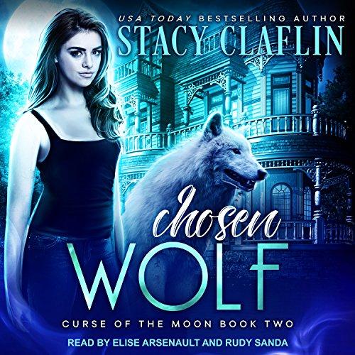 Chosen Wolf: Curse of the Moon Series, Book 2