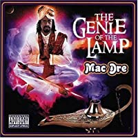 Genie Of The Lamp [Us Import] by Mac Dre (2004-07-20)