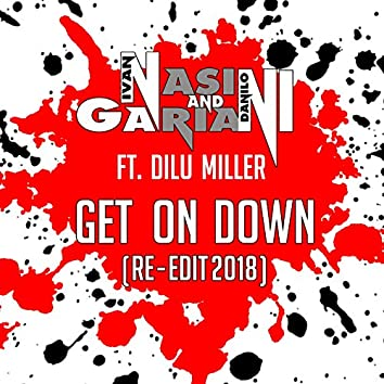 Get On Down (Re-Edit 2018)
