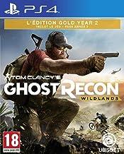 Tom Clancy's Ghost Recon : Wildlands - Gold Edition Year 2 [Importación francesa]