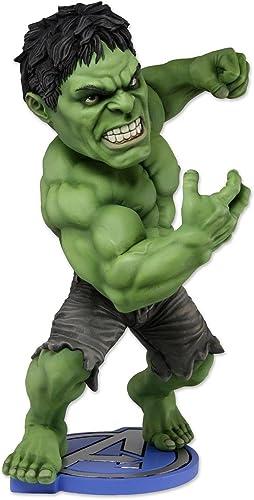 Hulk Wackelfigur   Headknocker aus Kunstharz ca. 19cm hoch