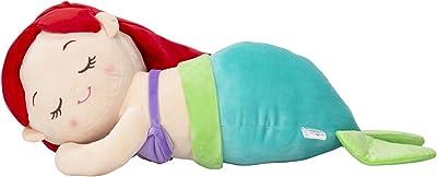 モリシタ 抱き枕 アリエル 約55cm