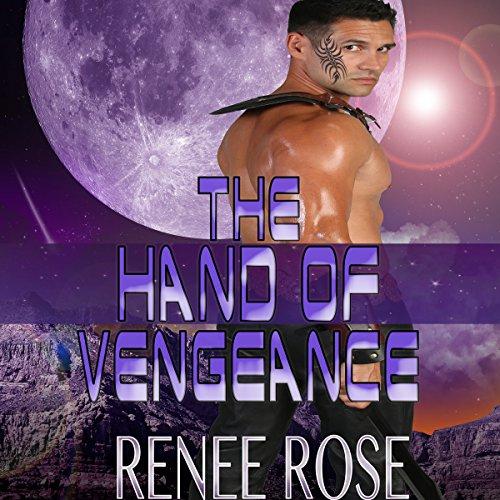 The Hand of Vengeance cover art