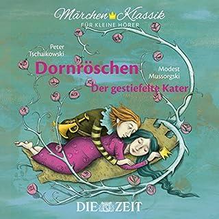 Dornröschen / Der gestiefelte Kater Titelbild