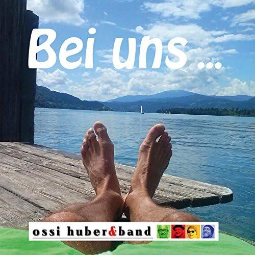 Ossi Huber & Band