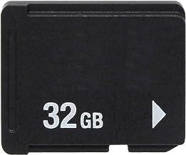 $107 » 8/16/32/64GB Memory Card Stick Storage for Sony PS Vita PSV1000/2000 PCH-Z081/Z161/Z321/Z641 (Color : 32G)