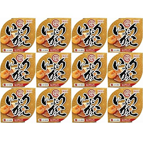 秋田を代表する漬物 いぶりがっこ缶 75g×12缶 ギフト 彩セット こまち食品 ご当地缶詰グランプリ金賞受賞