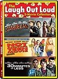 30 Minutes Or Less / Not Another Teen Movie [Edizione: Stati Uniti] [Italia] [DVD]