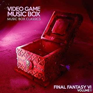 Music Box Classics: Final Fantasy VI, Vol. 1