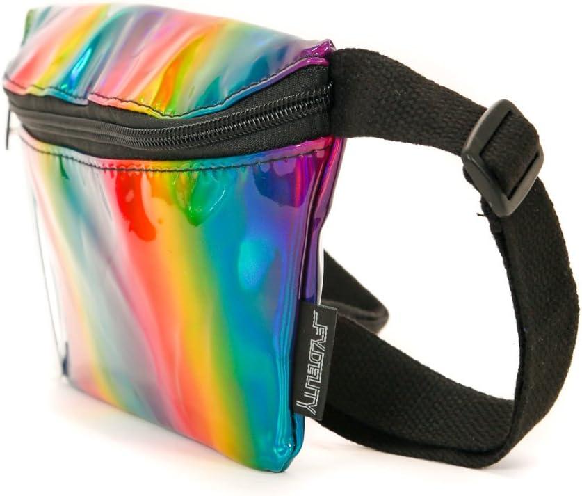 FYDELITY-Fanny Pack Women Crossbody Sling Bag Belt Waist Regular store Packs Now free shipping R