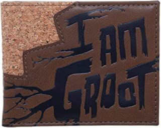 "Marvel Guardians of the Galaxy ""I am Groot"" Bi-Fold Wallet"