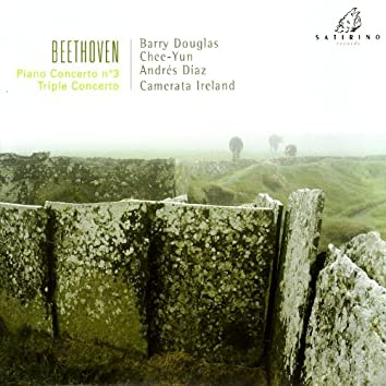 Beethoven: Piano Concerto No. 3, Triple Concerto
