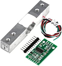 CHENBO 5kg Load Cell Weight Sensor + HX711 Weight Weighing A/d Module Pressure Sensor for Arduion Scale