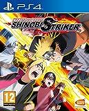 Naruto to Boruto Shinobi Striker : Playstation 4 , FR