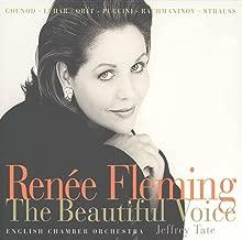 renee fleming the beautiful voice
