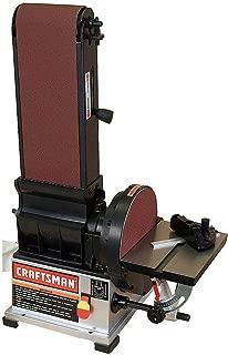 Craftsman 3/4 hp 6