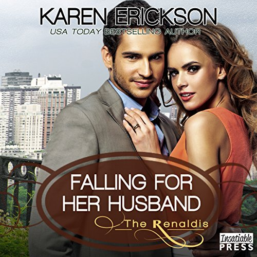 Couverture de Falling for Her Husband