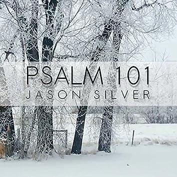 I Will, Psalm 101