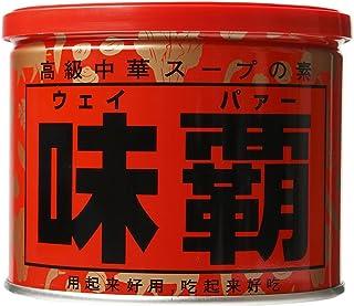 味覇(ウェイパー) 缶 500g