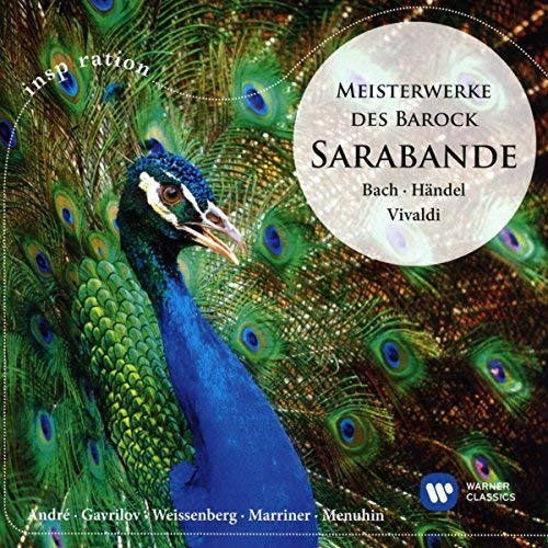 Sarabande:Beliebte Barockmusik