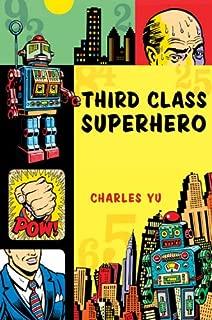 Best third class superhero Reviews