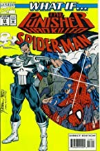 What If? #58 : What If the Punisher Had Killed Spider-Man?