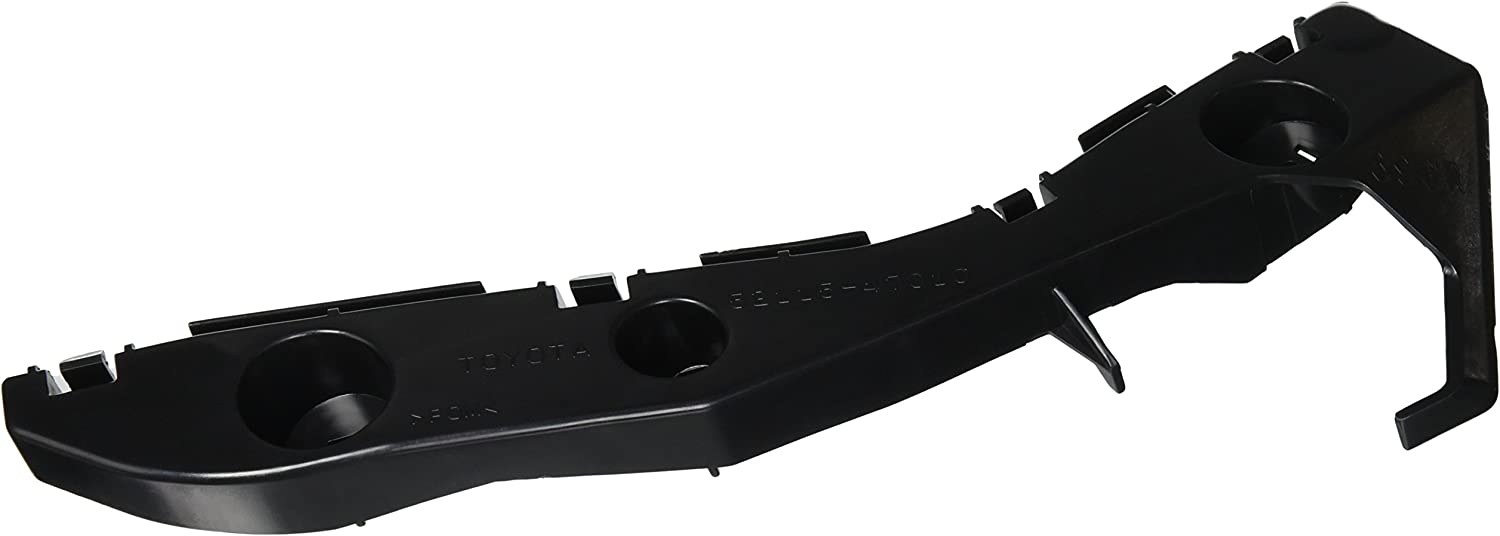Genuine A surprise price is realized Toyota Parts 52115-47010 Quality inspection Passenger Front Side Bumper Cov
