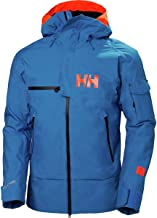 Helly Hansen 65611 Men's Garibaldi Jacket