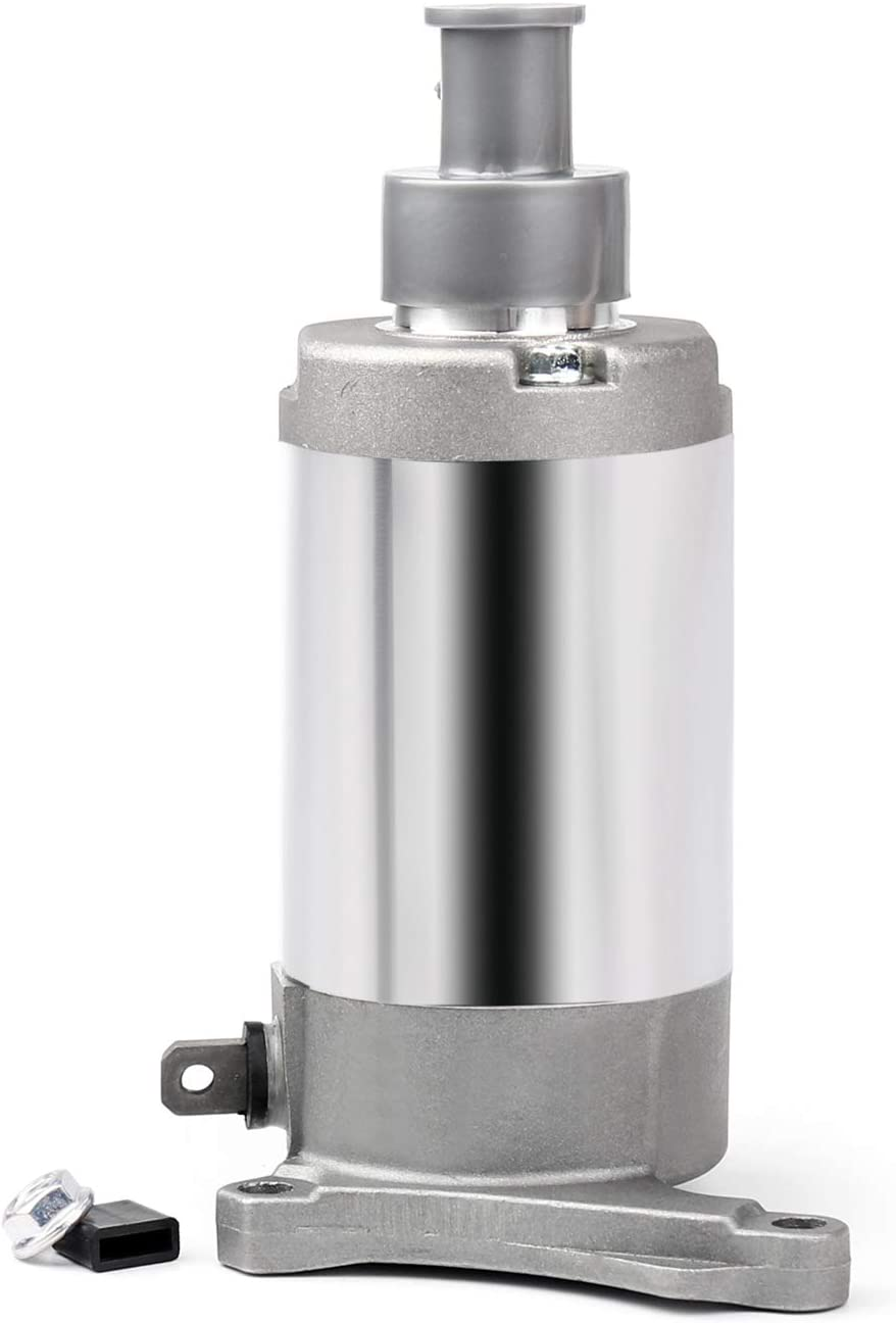 Artudatech Motor Starter For Yamaha SER TRAILWAY Max 43% OFF 200 TW200 Bombing free shipping XT225
