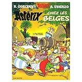 Asterix Chez Les Belges - French & European Pubns - 01/06/1990