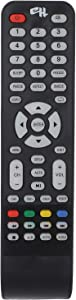 Remote Control For Grouhy screen, black