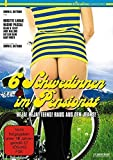 Six Swedes on a Campus ( Sechs Schwedinnen im Pensionat ) ( 6 Swedish Girls in a Boarding School ) [ NON-USA FORMAT, PAL, Reg.0 Import - Germany ] by Eric Falk