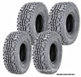 Best Atv Tires - Set of 4 ATV tires 24x9-10 Front Review