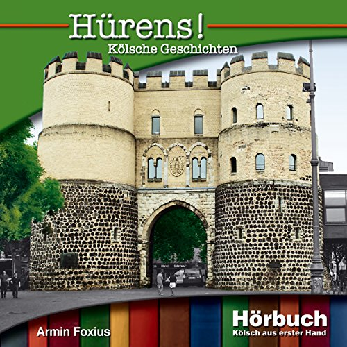 Hürens! cover art