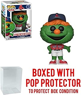 funko pop wally the green monster