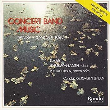 Concert Band Music
