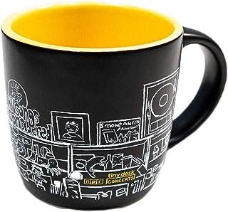 Tiny Desk Mug