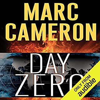 Day Zero                   By:                                                                                                                                 Marc Cameron                               Narrated by:                                                                                                                                 Tom Weiner                      Length: 10 hrs and 51 mins     2 ratings     Overall 5.0
