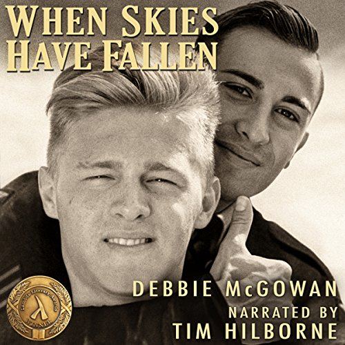 When Skies Have Fallen audiobook cover art