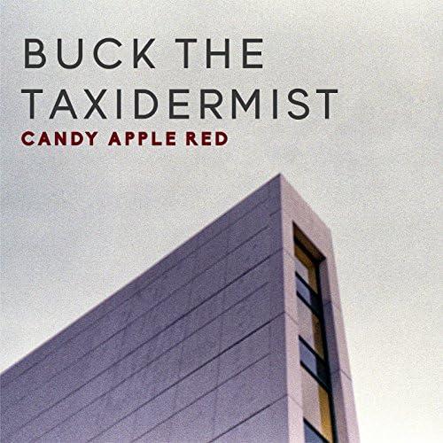 Buck the Taxidermist