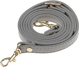 SimpleLife Tasche Griff DIY Ersatz Reparatur Geldb/örse Schulter G/ürtel Handtasche//Holzperle Seil Tasche Griffe Riemen