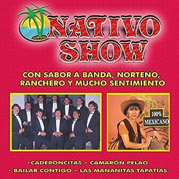 Camarón Pelao (Con Sabor a Banda, Norteño, Ranchero y Mucho Sentimiento)