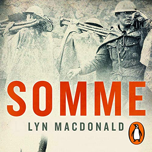 Somme cover art
