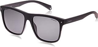 PLD 6041/S Gafas de sol, Negro (BLACK), 56 Unisex Adulto