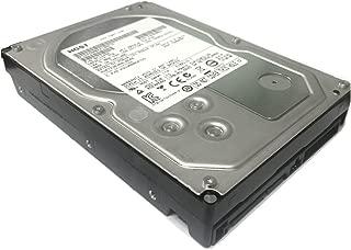 Hitachi Ultrastar 7K3000 HUA723030ALA640 3TB 7200 RPM 64MB Cache SATA III 6.0Gb/s 3.5in Enterprise Hard Drive (Renewed) - w/1 Year Warranty