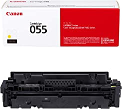Canon Genuine Toner, Cartridge 055 Yellow (3013C001) 1...