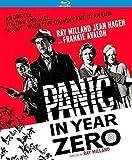 Panic in Year Zero (1962) [Blu-ray]